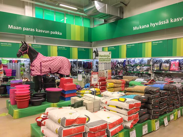 K Maatalous Kuopio