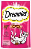 Dreamies lohi 60 g