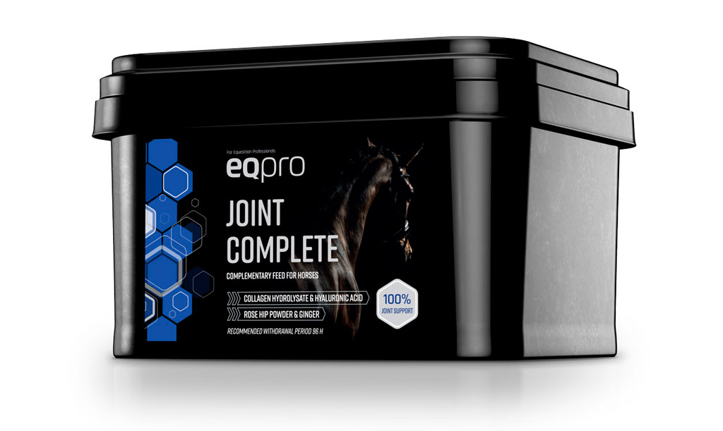 EQPro Joint Complete 600 g