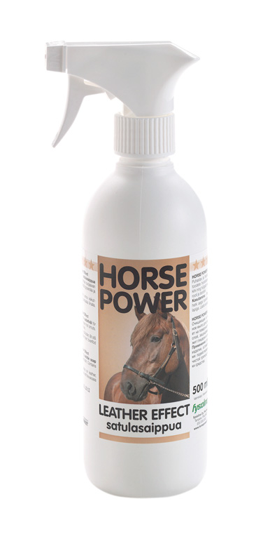 Horse Power Leather Effect 500ml