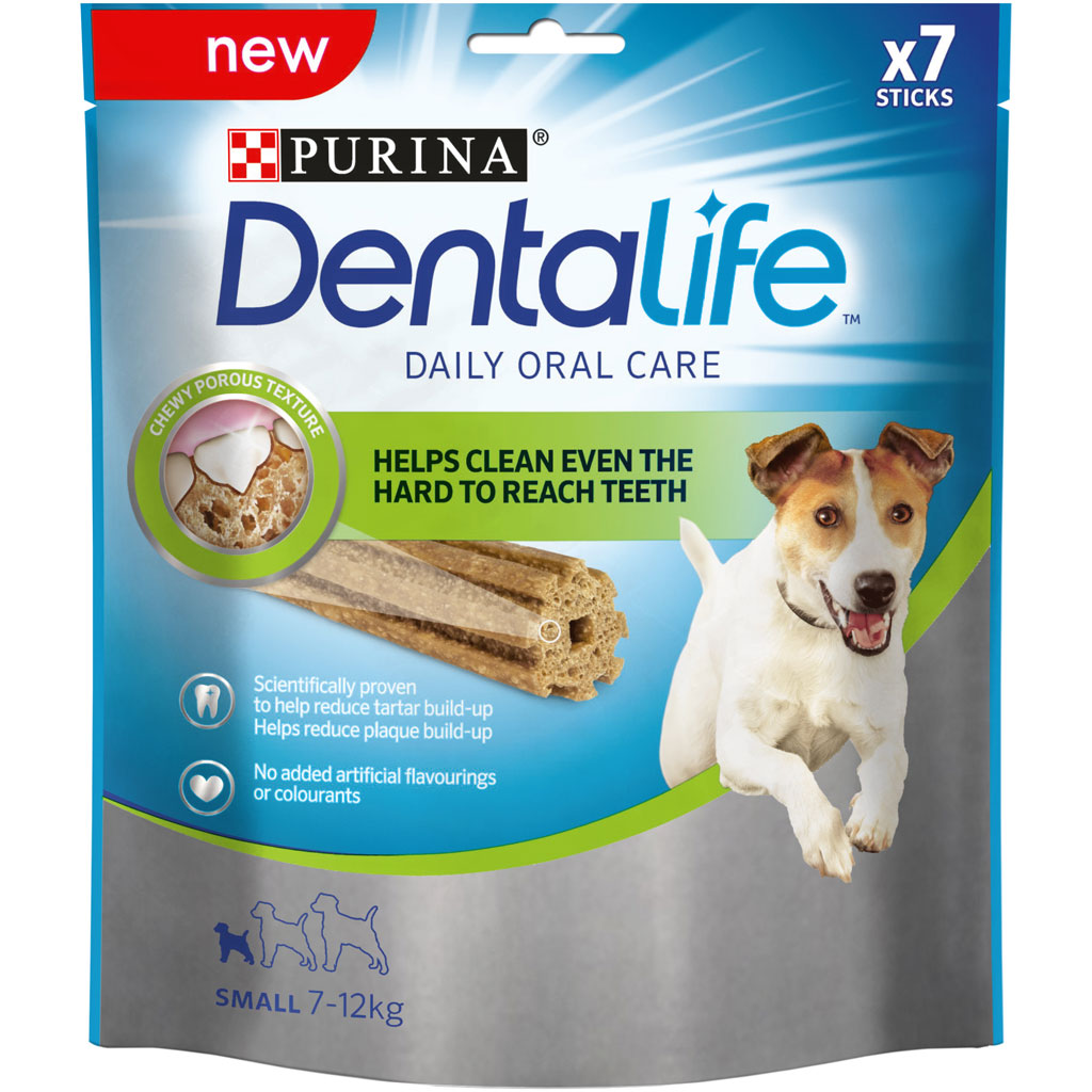 Purina Dentalife Small 115 g
