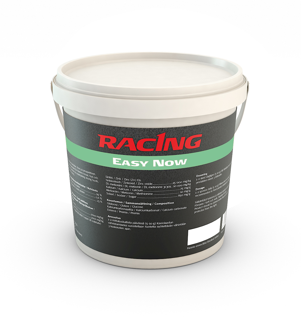Racing Easy Now 600 g