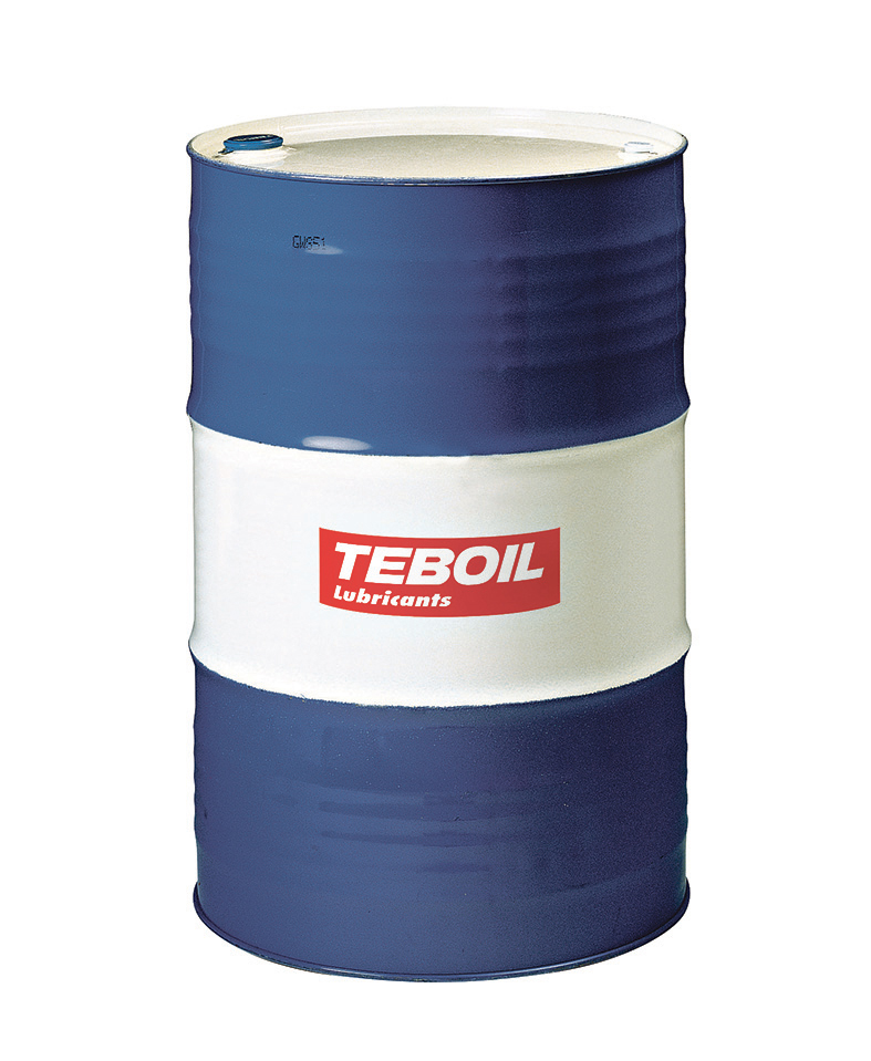 Teboil Power Plus 15W-40 180 kg
