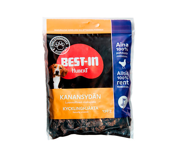 Best-In Kanansydän 130 g