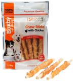 Chew Stick with chicken koirille 80 g