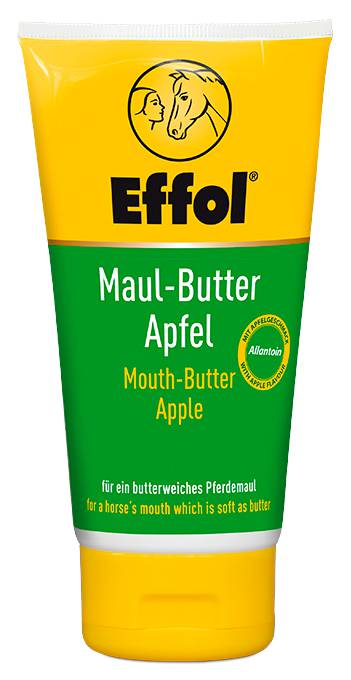 Effol Mouth Butter, omena 150 ml