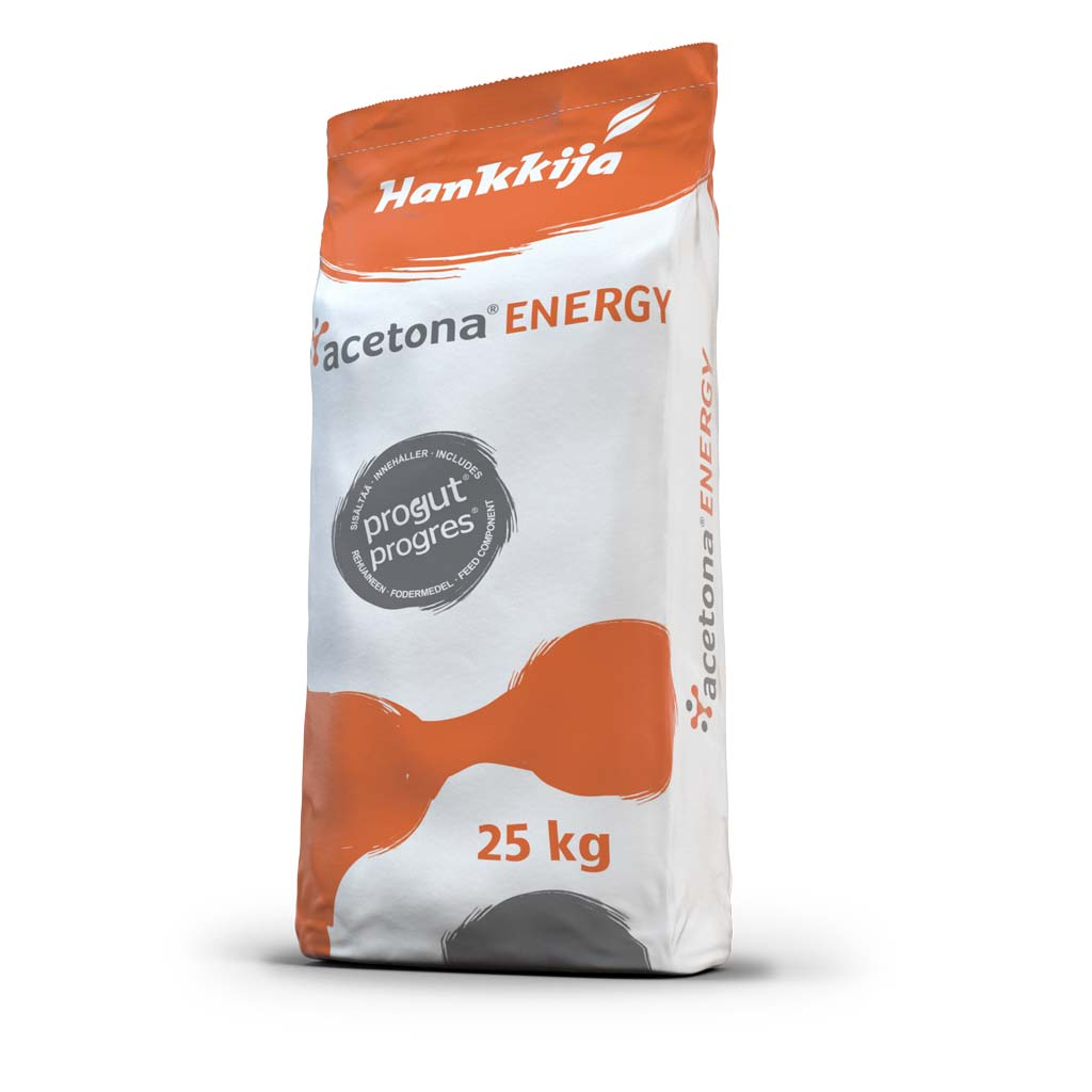 Acetona Energy Power 25 kg