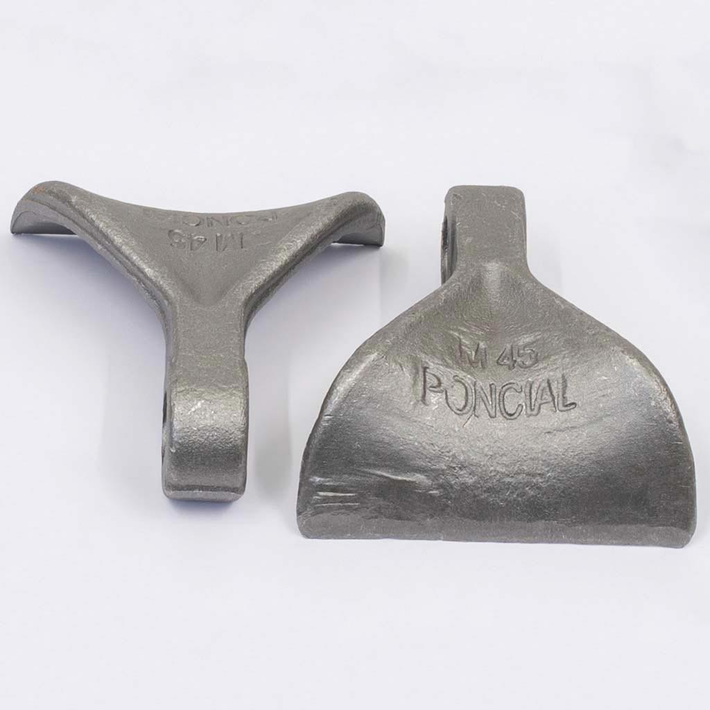 Vasaraterä M45 Perfect ZW tarvike