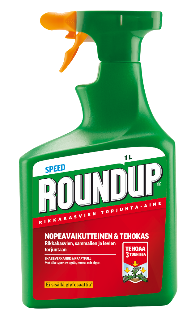 RoundUp Speed 1 l