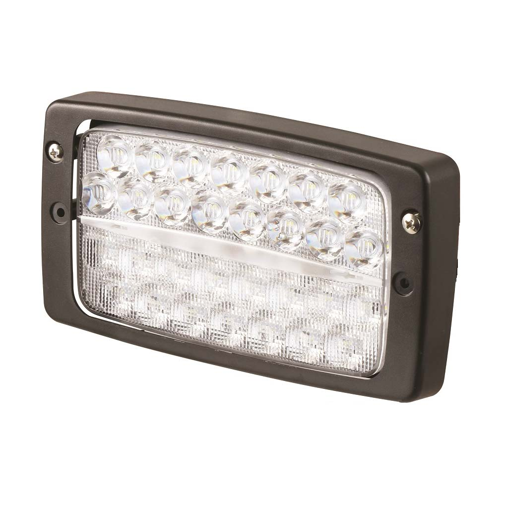 LED-työvalo 24W MF / Fendt / JCB