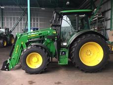 muutaman päivän päässä saapuu erinomainen laatu Traktorit   vaihtokone   käytetty   Vaihtokoneet   hankkija.fi