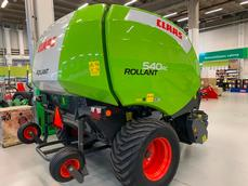 CLAAS ROLLANT 540 RC PRO