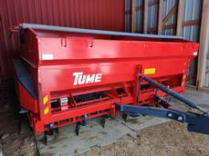 TUME HKL 3000 JC PLUS